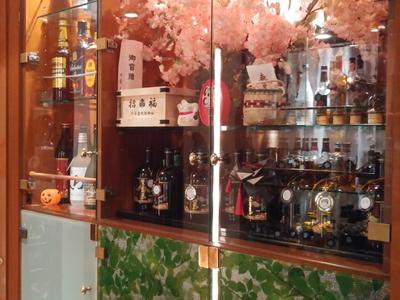 CLUB 桜の花